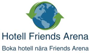 Hotell Friends Arena
